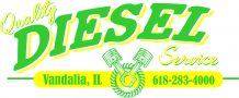 Quality Diesel Inc.